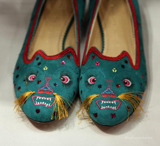 Shoe Lust, Charlotte Olympia Shanghai Express,Shoe,Charlotte Olympia,shoes,aw14