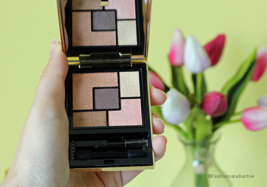 ysl,YSL beauty eye palette,eye makeup,makeup,beauty,beauty blogger,review