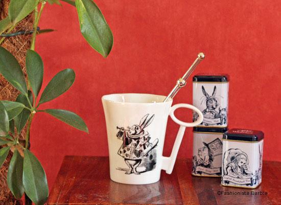 tea,Whittard of chelsea,whittards,alice in wonderland,crockery,