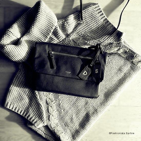 wearable tech,knomo,technology,handbag,what's in my handbag
