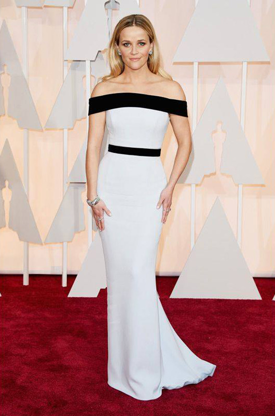 red carpet, reese witherspoon, tom ford,fashion,celebrity