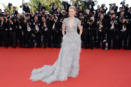 Cannes 2015: Opening Ceremony – Naomi Watts and Julianne Moore