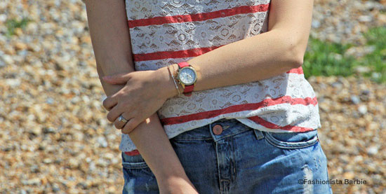 3 Summer Denim Looks With Caravelle NY