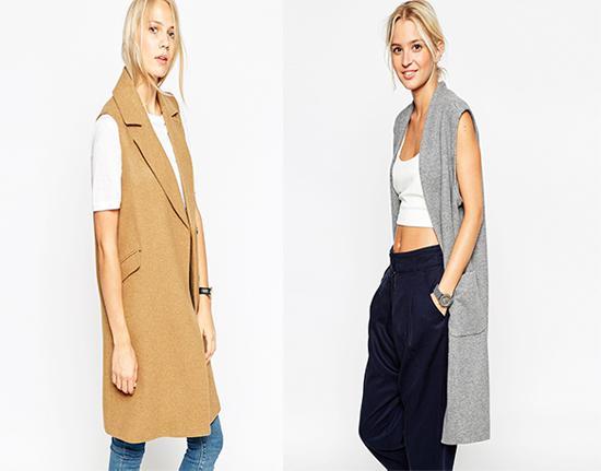 sleeveless coat,transitional dressing,shopping,asos,fashion