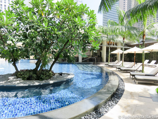 Hotel Review: Grand Hyatt Kuala Lumpur