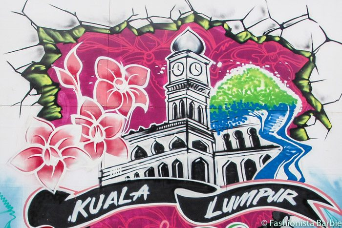KL,Kuala Lumpur,Travel,Asia,7 things to do,travel guide