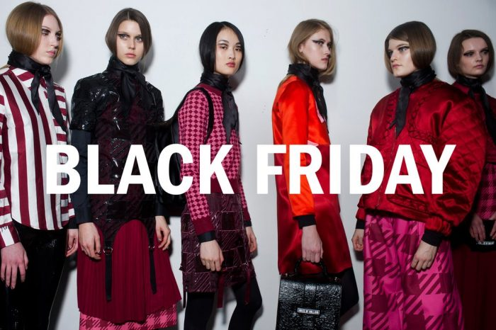 black friday, sale, sales, deal, house of holland, shopping, fashion
