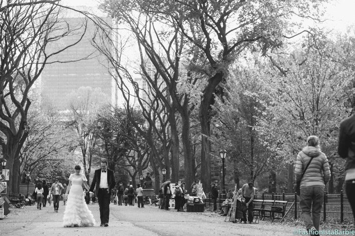 One Year On – Our First Wedding Anniversary