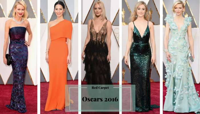 oscars best dressed, oscars, oscars 2016, award season, awards, celebrities, red carpet, fashion