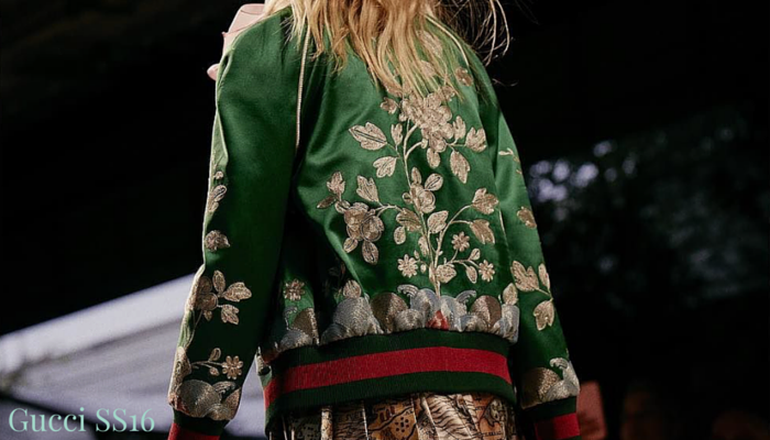 bomber jackets, bomber jacket, gucci ss16, gucci, catwalk to closet, fashion, fashion blogger