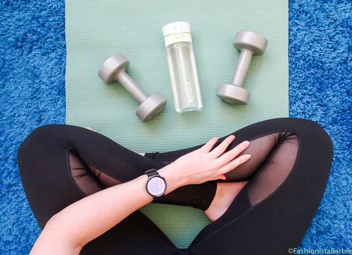 living well, tips, healthy, fitness, health, exercise, healthy living,, yoga, weights, smartwatch, huawei
