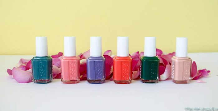 essie, essie spring 2016, spring, nails, nail varnish, beauty, UK beauty blogger, beauty blogger