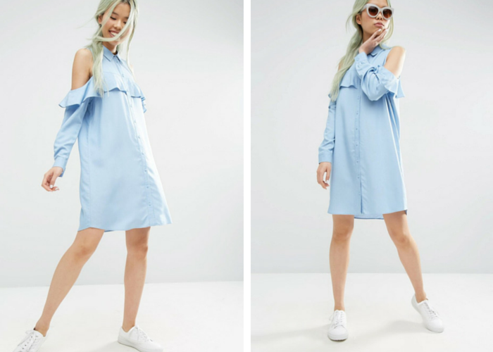 shirt dresses, friday favourites, shopping picks, fashionista barbie, asos