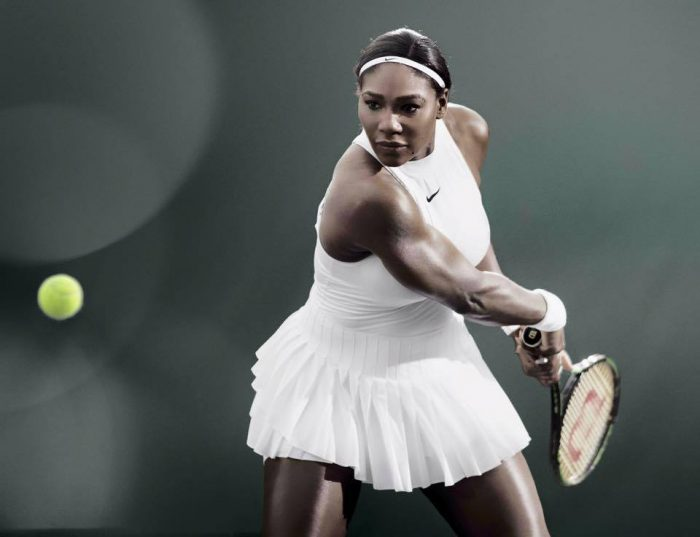 Friday Favourites: Wimbledon Whites