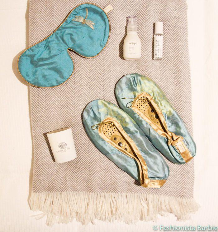Travel Essentials To Help You Sleep
