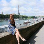boohoo, asos, midi dress, bohemian, dress, paris, Parisian, Fashionista Barbie, fashion blogger, Top UK blogger, Style Post