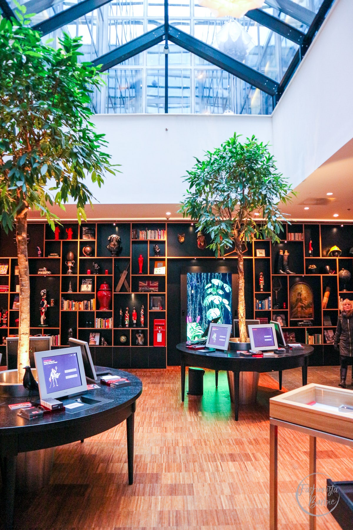 Citizenm, Citizenm Tower Hill, Budget Hotel, Affordable Hotel, Design Hotel,  Hotel