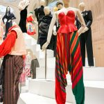 Fashion Forward, Fashion Exhibition, Fashion, Les Arts Decoratifs, Paris, Fashionista Barbie, Fashion Bloggers, Fashion Blogger, Chanel, Dior, Yves Saint Laurent, Vionnet