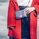 80s style, Fashionista Barbie, 80s, La Redoute, Styling Oversized Coat, Tulle, Pleated Skirt, Silver Bag, Matalan, Next, Street Style, London Fashion Week, LFW, LFW Street Style, Fashion, Fashion Blogger