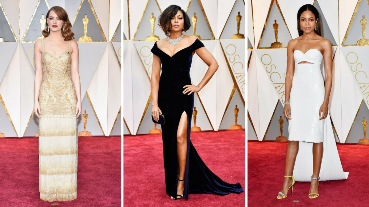 Oscars 2017, Oscars, Oscars Red Carpet, Fashion, Celebrity Fashion, Award Season, Oscars Best Dressed,