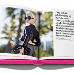 Barbie, Barbie Style, Assouline, Barbie Book, Barbie Pink, Pink, Book, Laduree