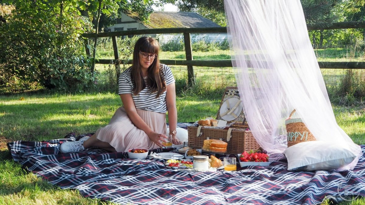 My Tips For The Perfect Picnic