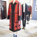 Burberry,burberry exhibition,lfw,london fashion week,fashion exhibition,christopher bailey,fashion designer,british fashion,