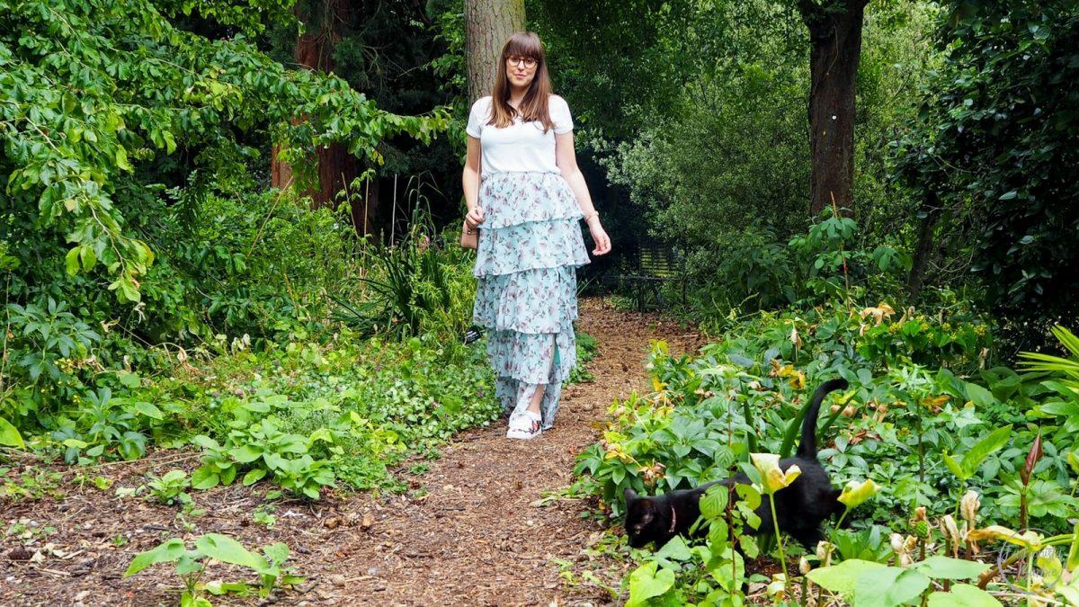 Cambridge Secret Garden