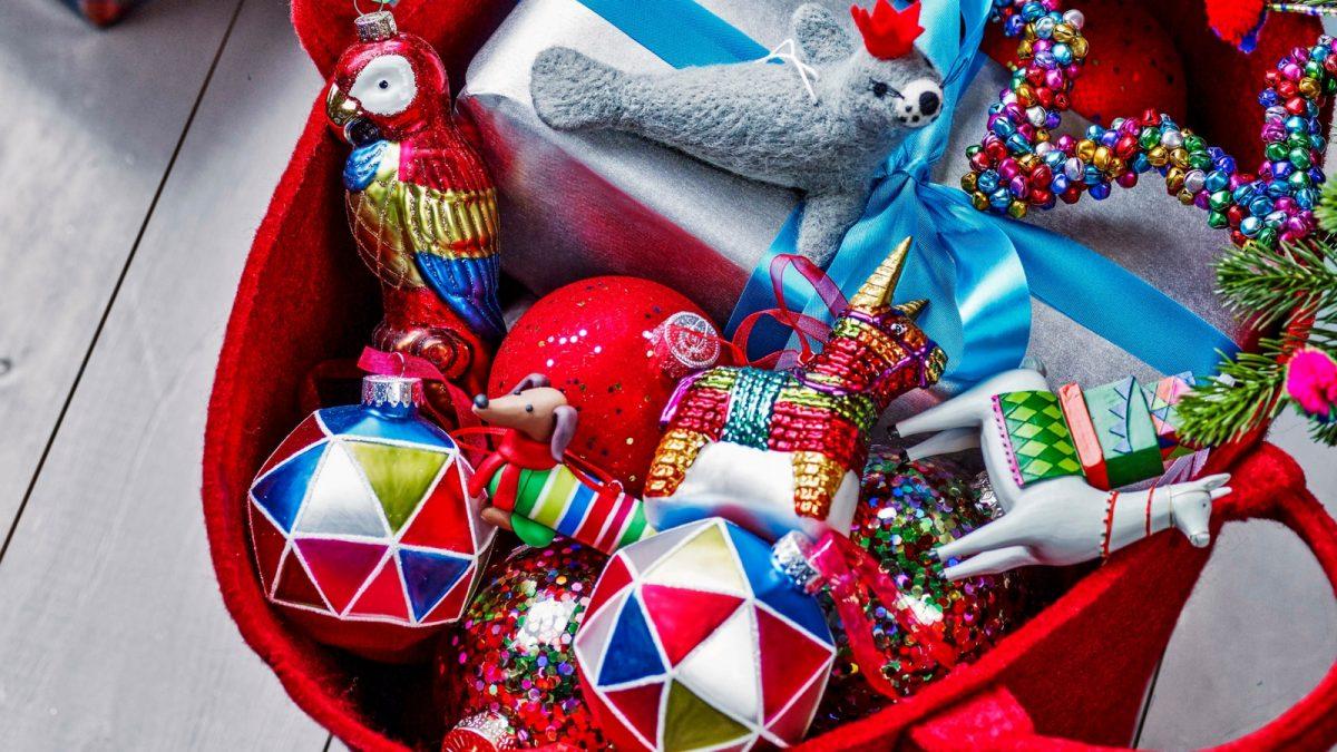 Llama, Christmas, Christmas trend, Christmas 2017, festive, john lewis