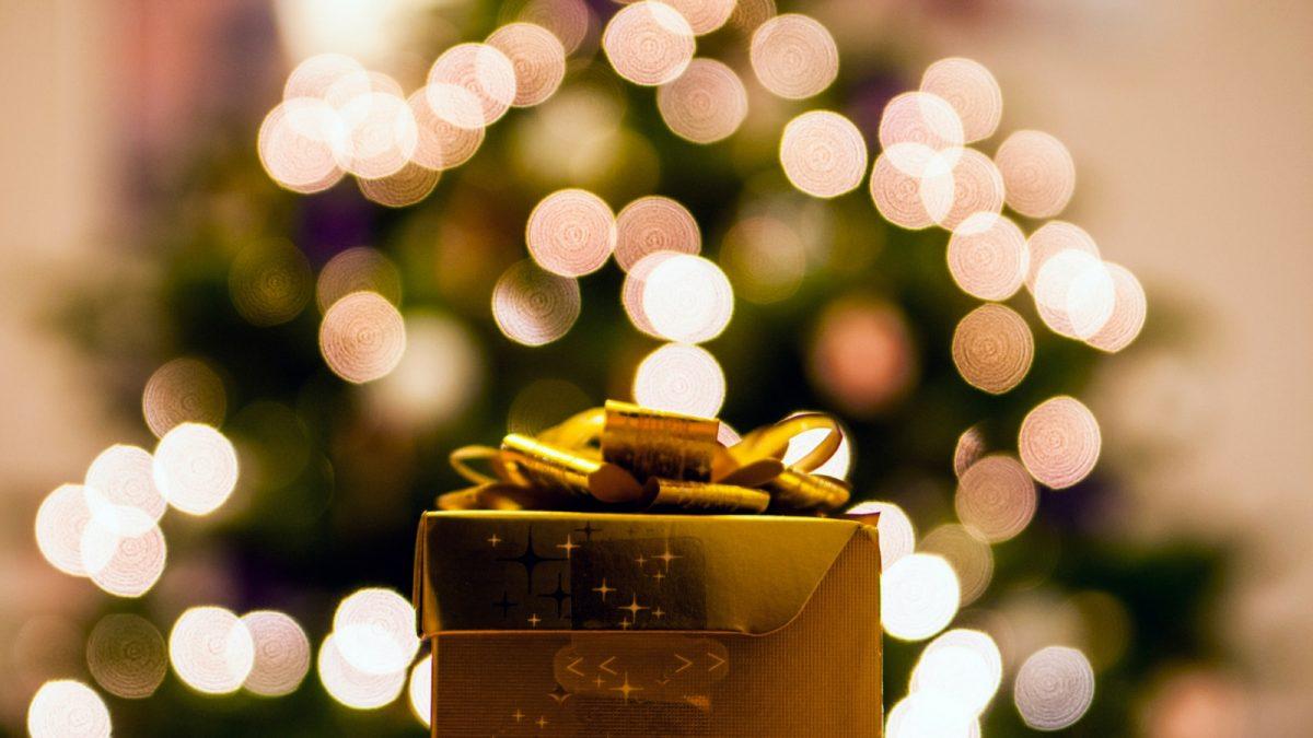 Alternative Christmas Advent – 24 Days Of Giving