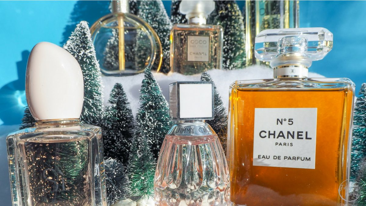 6 Luxury Fragrances To Gift This Christmas