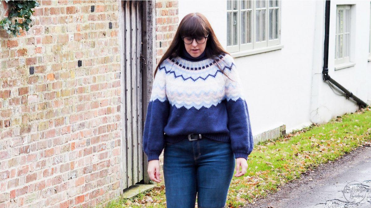 Winter Fashion – Fair Isle Knit Edit