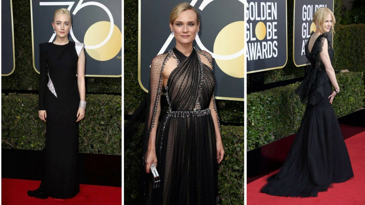 Golden Globes,Golden Globes 2018,Red Carpet, Award Season,