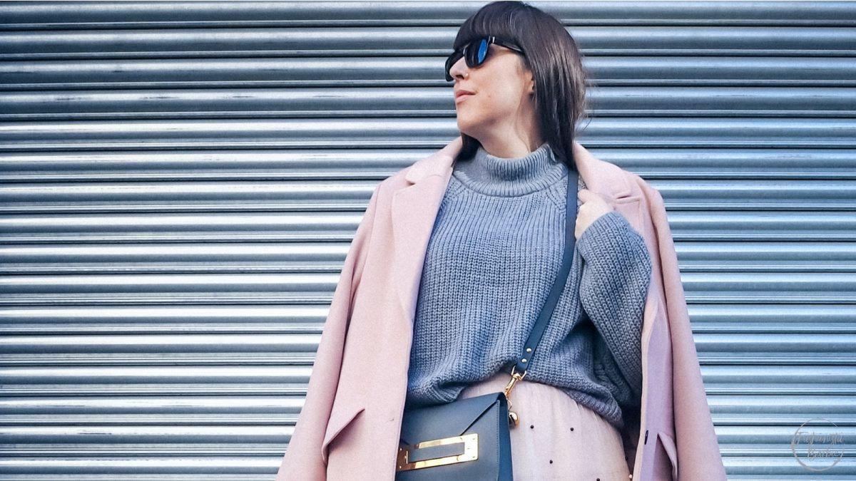 Is A Pink Coat The New Neutral?