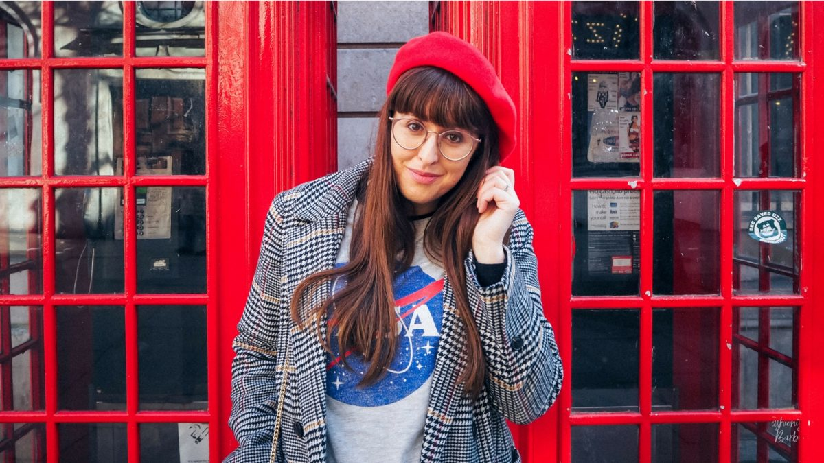 How To Make A Beret Work For You