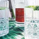 Forgan Gin, Gin, Cocktails, Summer Cocktails, Cocktail, Drink, Lifestyle Blogger, Summer Entertaining