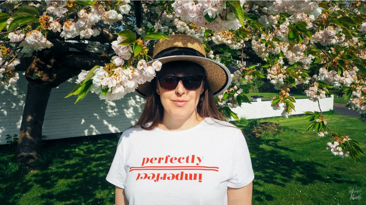 My Perfectly, Imperfect Life