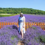 Lavender, Kentish Lavender, Lavender Fields, Kent Life, Kent, Fashion Blogger, Style Post, Primark Dress, Styling A Primark Dress, Button-Down Dress, Summer Style, Dress, Straw Hat, fashion, Affordable Fashion