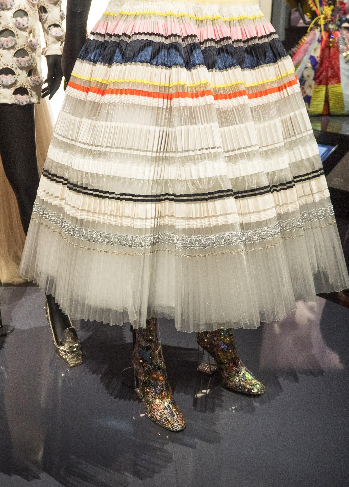 Christian Dior, Dior, V&A, V&A Museum, Fashion Exhibition, Exhibition, Museum, Couture, Haute Couture
