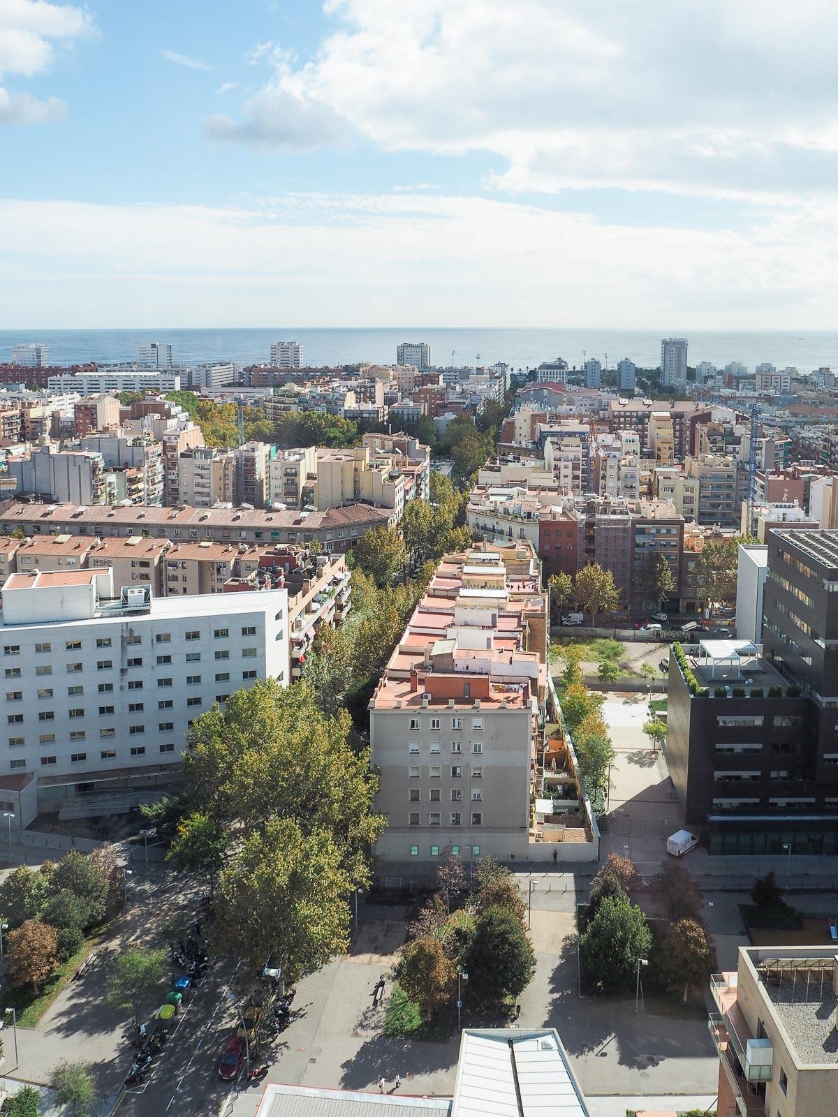 Melia, Melia Barcelona Sky, Barcelona Hotel, Barcelona, Hotel,