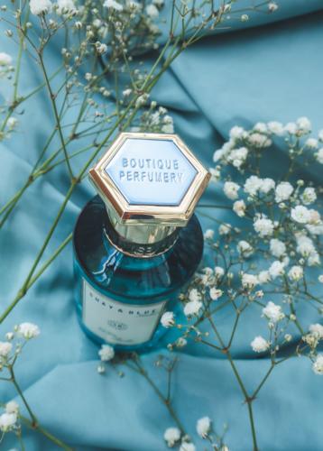 Shay & Blue Fragrance, Shay & Blue White Peaches, Fragrance Review, Fragrance, Perfume, Beauty, Fruit Fragrance
