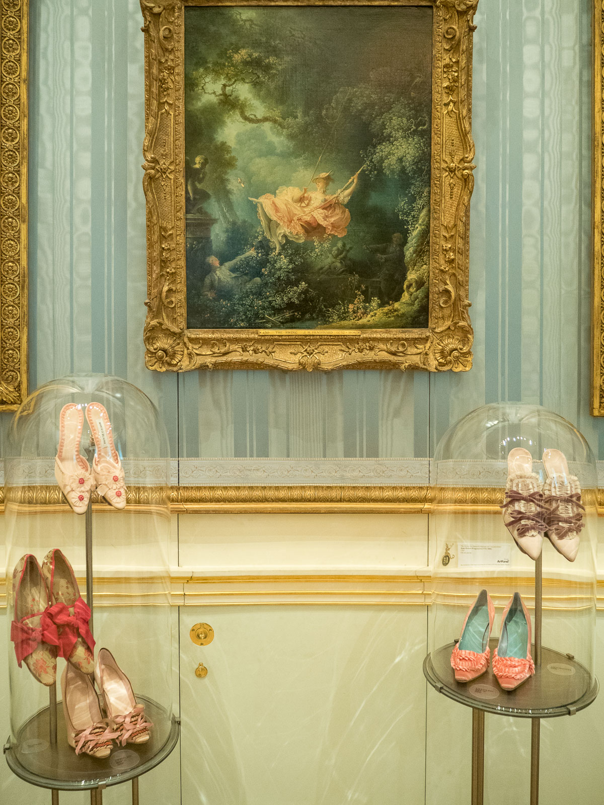Manolo Blahnik, The Wallace Collection, Designer Shoes, Art, Fashion, Exhibition, Things to do in London, London