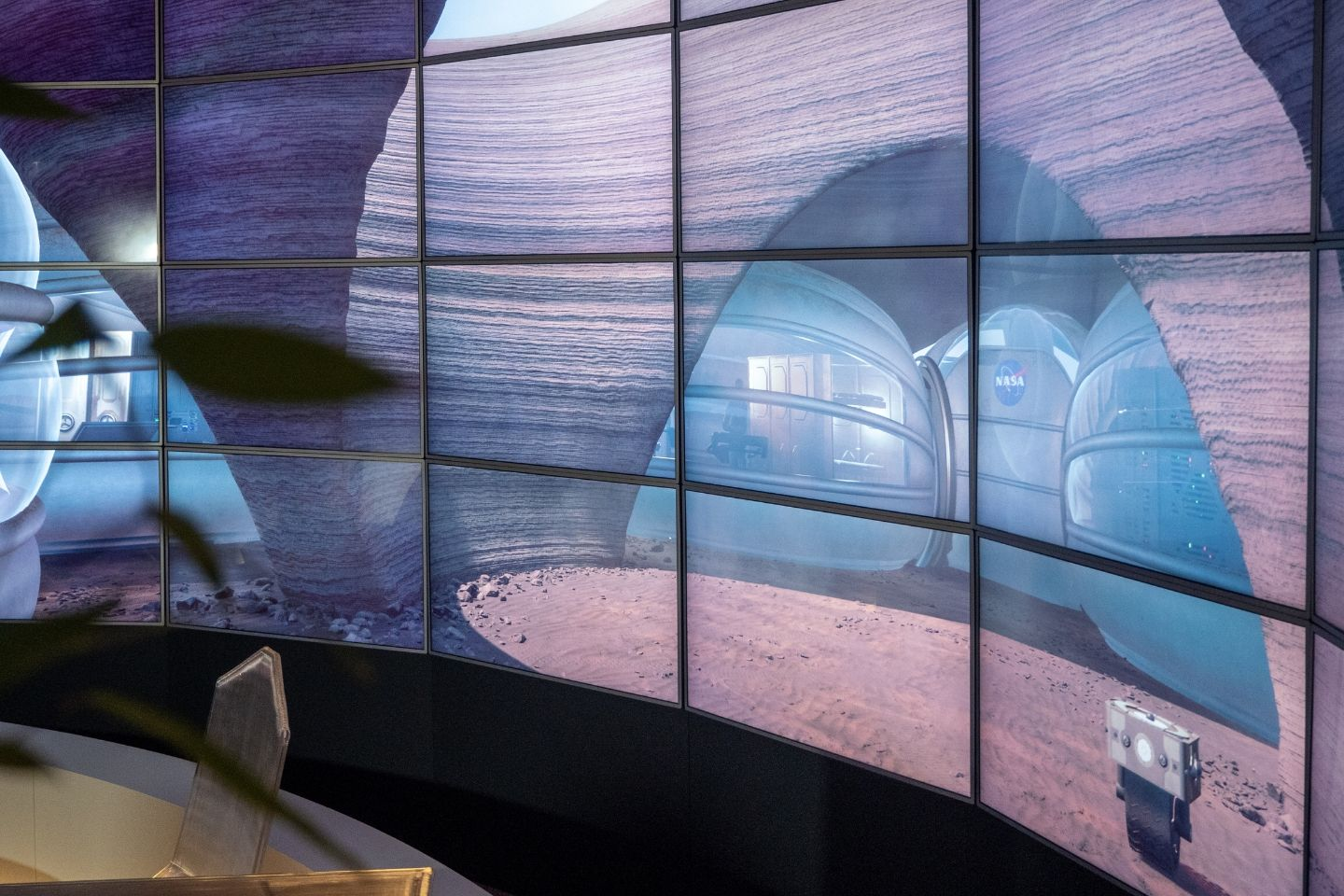 Mars, Exhibition, Design Museum, London, What to do in london, Space