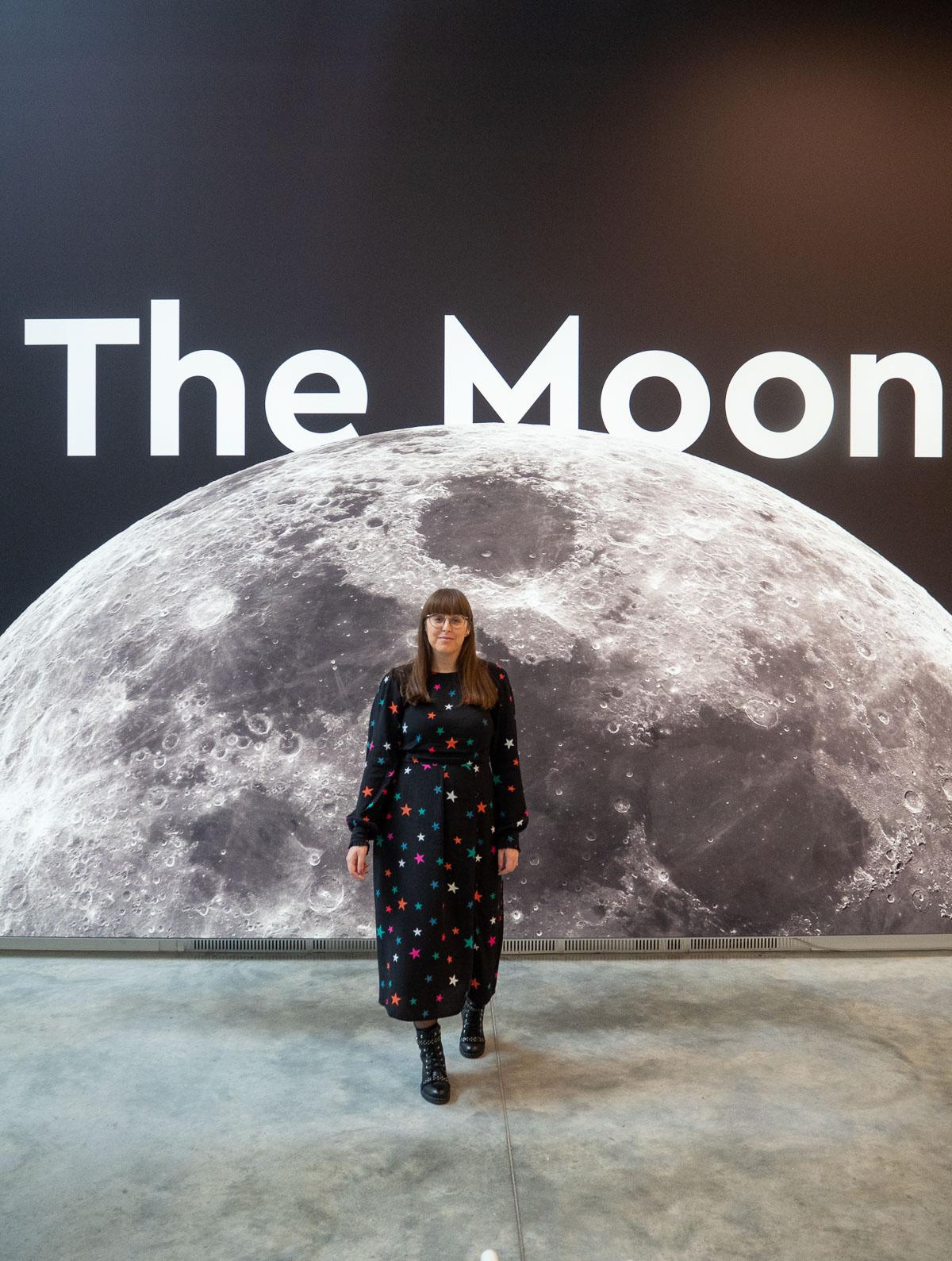 The Moon, Moon, Exhibition, National Maritime Museum, Things To Do In London