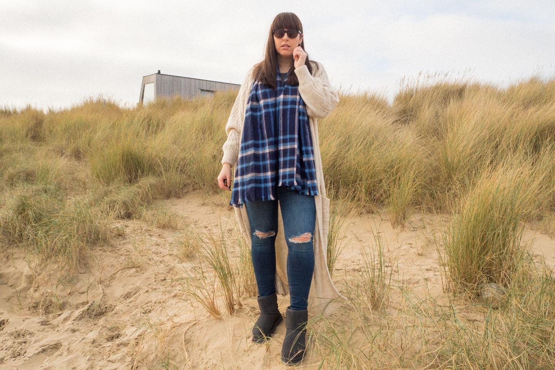 Emu Australia, Sheepskin, boots, Winter Wardrobe, Dog Walk, Winter Style