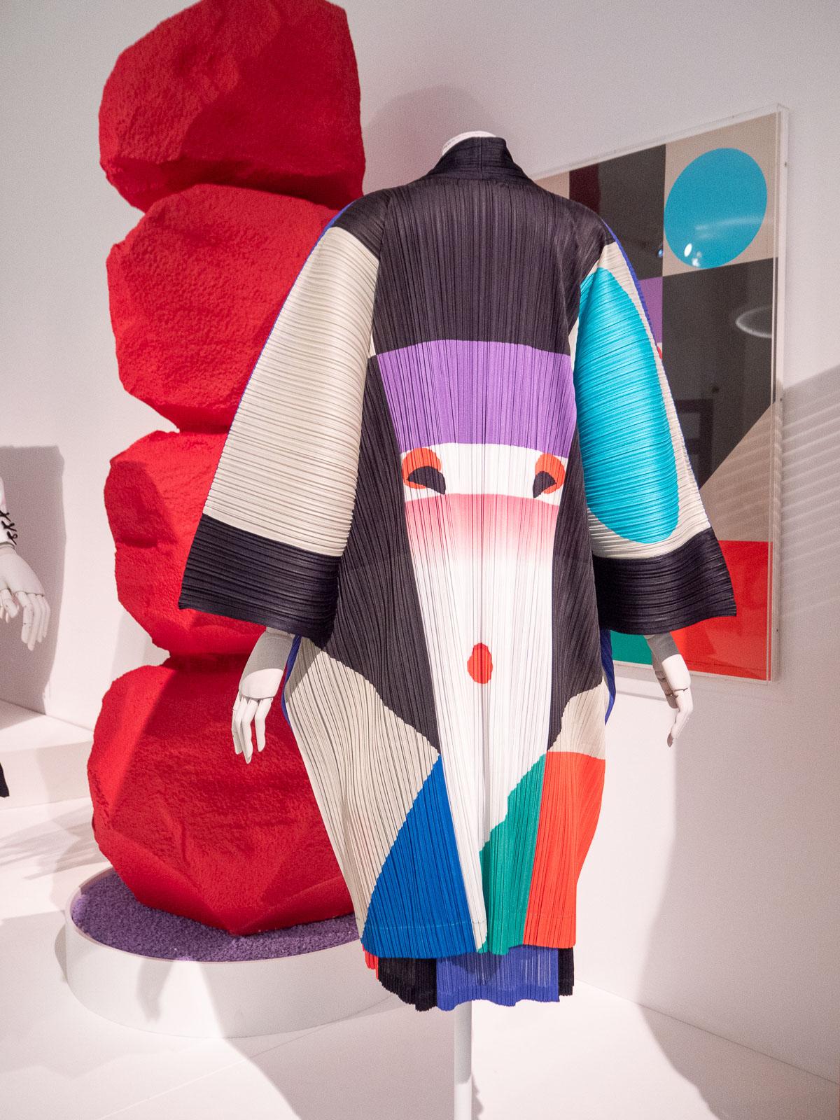 V&A Museum, V&A, Fashion Exhibition, Kimono: Kyoto to Catwalk, Kimono, Japanese Fashion